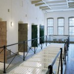 Gavle prison museum