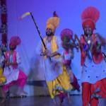 Professional dancers show their joy!