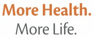 More Health. More Life.